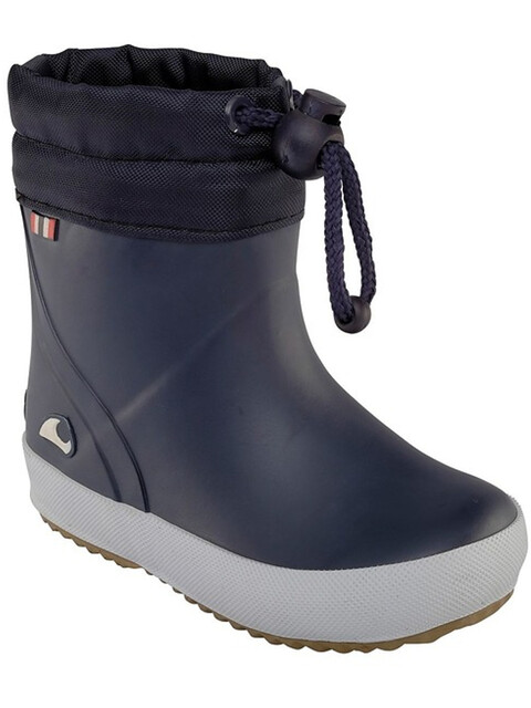 Viking Footwear Alv Warm Rubber Boots Kids navy